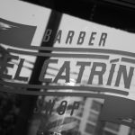 El Catrín Barber Shop. Una guarida que te hace la barba